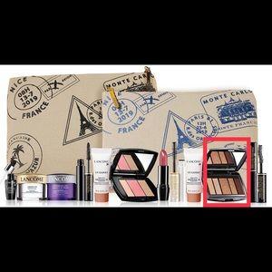 Lancôme Eyeshadow & Eyeliner